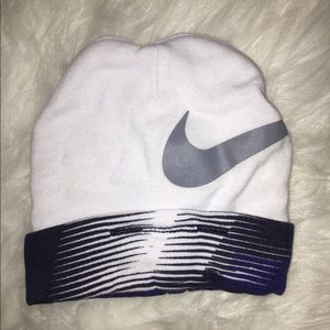 Baby Nike Hat